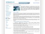 Иомакс - автоматические двери, оконная автоматика, дверные доводчики, фурнитура для окон и дверей