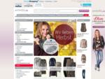 Damenmode Online Shop | Markenkleidung günstig kaufen | ambellis. de