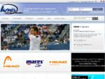 Ιωνάς - υποβρύχιο ψάρεμα - κατάδυση - sports - tennis