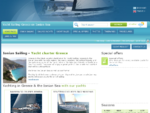Yachts Ionian Sailing - Yacht charter Greece - Yacht sailing Greece