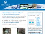 Ionic France - Produits chimiques industriels pour process et traitements des eaux