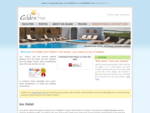 GOLDEN SUN HOTEL, Ios Cyclades Greece - Ios island hotel, Ios rooms to let, Ios accommodation, Book ...