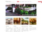 Архитектор Иосиф Гаспарян | Архитекура | Дизайн интерьеров | Художественная роспись | Живопись
