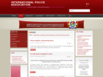 Międzynarodowe Stowarzyszenie Policji IPA Dolnośląska Grupa Wojewódzka