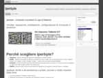 Iperbyte - Vende e ripara Computer e accessori a Lugo di Ravenna