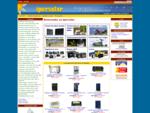 Vendita Pannelli Solari Fotovoltaici Camper, Kit Fotovoltaico, Batterie