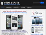 iPhone service Επισκευη iphone