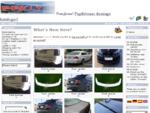 TIUNINGO PARDUOTUVE | autotiuning prekes ir darbai | tiuningas automobiliams