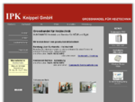 IPK Knippel GmbH - Guntamatic Heiztechnik Vertrieb und Service, Großhandel, Hackgut, Holzvergaser, P