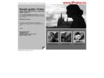 Praha guide