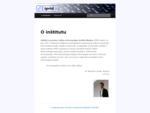 iprid. si | Inštitut za pravne rešitve informacijske družbe Maribor