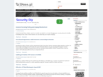 IPSec. pl | Application Security since 1998