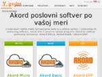 Ipsylon - Poslovni softver Akord