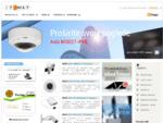 IP kamere i oprema za IP video nadzor