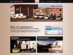 Miljöanpassad logistik för kemikalier och industri - Transporter - Budfirma - Biluthyrning - IQ Logi