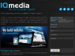 IQ Media Digital Marketing Agency - Toronto Website Design