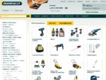 ĮRANKIAI | Makita, Festool, Metabo, Bosch, DeWalt | Matavimo prietaisai | Perforatoriai | El