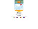 I RE FENEAN - Agriturismo nel golf di Garlenda - Savona - Liguria