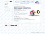Austria Retirees Homepage