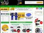 Irish Auto Parts