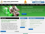 Judo Ireland - The Official Home of the Irish Judo Association