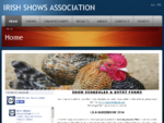Irish Shows Association