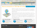 Irish Taxi Hire | Book Dublin Taxi Online Order Today Email Text Wap Call for your Dublin Taxi