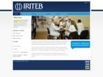 IRITEB. Centro integral de diagnóstico y tratamiento de las enfermedades del aparato locomotor.