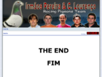 Irmãos Pereira - Pigeons Racing