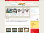 IROplast d. o. o. - kovinoplastika, orodjarstvo, sitotisk, tampotisk