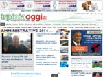 IRPINIAOGGI. IT - Quotidiano di Avellino e provincia in tempo reale