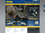 IRWIN TOOLS - Hand Tools Power Tool Accessories