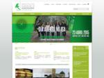 Venda e Aluguer de Plantas | ISA