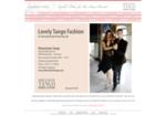 Home - DIMENSIONE TANGO by Isabella Rossi - Tangofashion seit 2010 in Düsseldorf und online