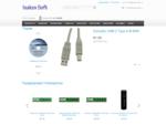 Ηλεκτρονικό κατάστημα Isakos-Soft - Ηλεκτρονικές αγορές - Ηλεκτρονικές ανανεώσεις συνδρομών Thyrae