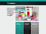isber. es diseño grafico y diseño paginas web cantabria