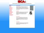 Aluminium kliklijsten, presentatieproducten en banner systemen