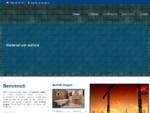 Materiali per edilizia - Formia - Latina - ISED