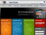 Κατασκευή ιστοσελίδων| e-shop| υπηρεσίες διαδικτύου| iservices.