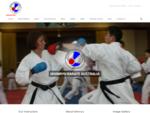 Ishinryu Karate