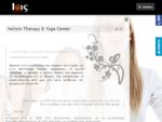 isis therapy κέντρο ολιστικής φροντίδας
