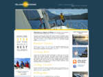 CANADA'S Premier Yacht Charters Sailing School