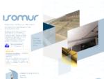 isomur, isolation par projection, flocage thermique coupe feu, soufflage de combles perdus, pan