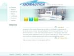 Isonautica - Barcos de Pesca e Recreio