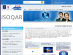 ISOQAR - Φορείς πιστοποίησης