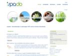 ISPADO - veiksmingi ir individualūs SPA ir grožio verslo sprendimai