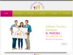 Istituto Pascoli Como - Istituto tecnico paritario per geometri, ragionieri, turismo e periti ...