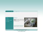 Terapix - Istituto di medicina fisica e riabilitazione - Viareggio - Lucca - Visual Site