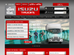 Isuzu Trucks for sale | New trucks | Tippers - Isuzu Australia
