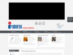 Žaliuzės | Roletai | Isveta. lt